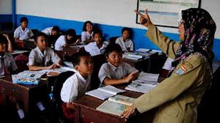 mulikan guru dihari guru